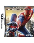 Jogo The Amazing Spider Man Activision Nintendo DS