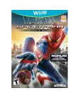 Jogo The Amazing Spider-Man Wii U Activision