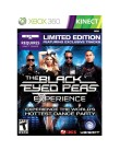 Jogo The Black Eyed Peas Experience Xbox 360 Ubisoft