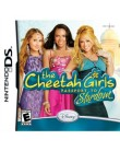 Jogo The Cheetah Girl 3 Disney Nintendo DS