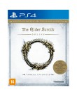 Jogo The Elder Scrolls Online Tamriel Unlimited PS4 Bethesda