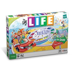Foto Jogo The Game of Life Hasbro