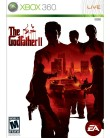 Jogo The Godfather II Xbox 360 EA
