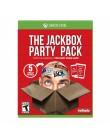 Jogo The Jackbox Party Pack Xbox One Telltale