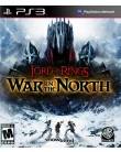 Jogo The Lord of the Rings: War in the North PlayStation 3 Warner Bros