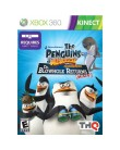 Jogo The Penguins Of Madagascar Dr. Blowhole Returns Again Xbox 360 THQ