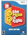 Jogo The Price is Right: 2010 Edition Wii Ubisoft
