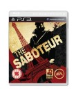 Jogo The Saboteur PlayStation 3 EA