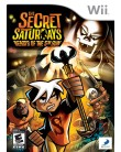 Jogo The Secret Saturdays Beasts of the 5th Sun Wii D3 Publisher