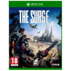 Foto Jogo The Surge Xbox One Focus