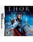 Jogo Thor God of Thunder Sega Nintendo DS