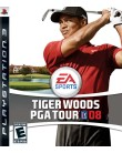 Jogo Tiger Woods PGA tour 08 PlayStation 3 EA