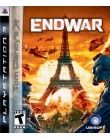 Jogo Tom Clancy's: End War PlayStation 3 Ubisoft