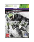 Jogo Tom Clancy's Splinter Cell: Black List Xbox 360 Ubisoft
