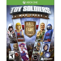 Foto Jogo Toy Soldiers War Chest Hall of Fame Xbox One Ubisoft