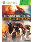 Jogo Transformers: Fall Of Cybertron Xbox 360 Activision