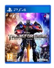 Jogo Transformers Rise Of The Dark Spark PS4 Activision