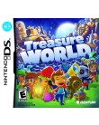 Jogo Treasure World Aspyr Nintendo DS