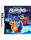 Jogo Turbo: Super Stunt Squad D3 Publisher Nintendo DS