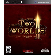 Foto Jogo Two Worlds II PlayStation 3 SouthPeak Games
