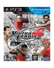 Jogo Virtua Tennis 4 PlayStation 3 Sega
