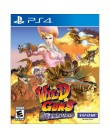 Jogo Wild Guns Reloaded PS4 Natsume
