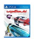 Jogo Wipeout Omega Collection PS4 Sony