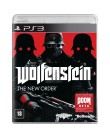 Jogo Wolfenstein The New Order PlayStation 3 Bethesda