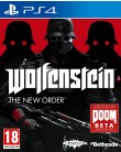 Jogo Wolfenstein The New Order PS4 Bethesda