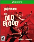 Jogo Wolfenstein The Old Blood Xbox One Bethesda