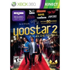 Foto Jogo Yoostar 2: In the Movies Xbox 360 Yoostar