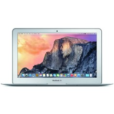 "Foto Macbook Air Apple MJVG2BZ/A Intel Core i5 13,3"" 4GB SSD 256 GB"