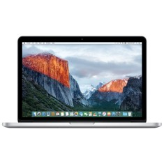 "Foto Macbook Pro Apple Intel Core i5 13,3"" 8GB SSD 512 GB Tela de Retina Integrada (On-Board)"