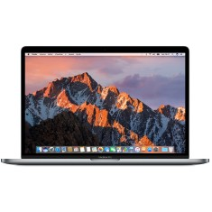 "Foto Macbook Pro Apple MLH32LL/A Intel Core i7 15,4"" 16GB Radeon 450 SSD 256 GB"