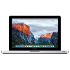 "Foto Macbook Pro Apple Intel Core i5 13,3"" 4GB HD 500 GB"