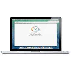 "Foto Macbook Pro Apple MD101 Intel Core i5 13,3"" 4GB HD 500 GB"