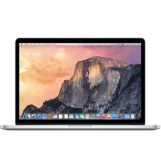 "Foto Macbook Pro Apple MJLQ2BZ/A Intel Core i7 15,4"" 16GB SSD 256 GB Tela de Retina"