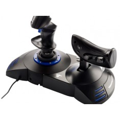 Foto Manche (Yokes) PC PS4 T.Flight Hotas 4 - Thrustmaster