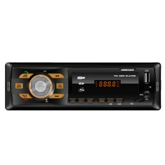 Foto Media Receiver Hurricane HR 414 BT Bluetooth USB
