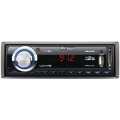 Foto Media Receiver Multilaser P3108 USB