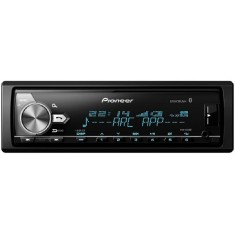 Foto Media Receiver Pioneer MVH-X588BT Bluetooth USB