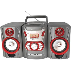 Foto Micro System Lenoxx Sound MC-271 12 Watts USB Bluetooth