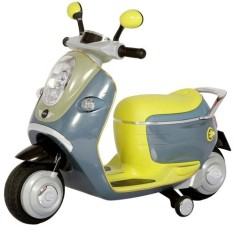 Foto Mini Moto Elétrica Mini Scooter VRD 788 - Biemme