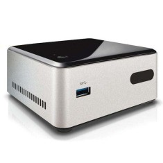 Foto Mini PC Centrium Ultratop Intel Core i5 4250U 4 GB 500 Linux USB 3.0