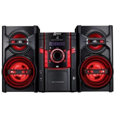 Foto Mini System Lenoxx Sound MS-844 50 Watts USB