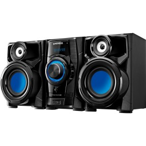 Foto Mini System Mondial MS05 260 Watts USB