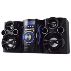 Foto Mini System Philco PH260 200 Watts USB