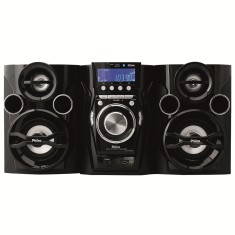 Foto Mini System Philco PH260BT 200 Watts Bluetooth USB