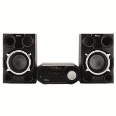 Foto Mini System Philco PH470BT 400 Watts Bluetooth USB