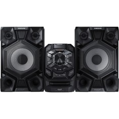 Foto Mini System Samsung MX-J840/ZD 800 Watts Ripping USB Bluetooth